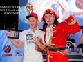 Фото: Победитель в номинации «The Best Flair Bartender» Аким Дагджиев (Ялта).