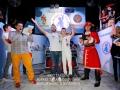 Фото: Победитель в номинации «The Best Flair Tandem» — «Shake up» (Евгений Соколов и Александр Вознюк, Киев).