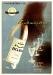 Плакат: Столовая водка приготовлена только из спирта высшего качества
