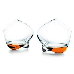 Фото: Бокалы для коньяка (cognac).