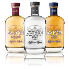 Фото: Текила «Tequila Avion».