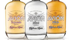 Фото: текила Tequila Avion