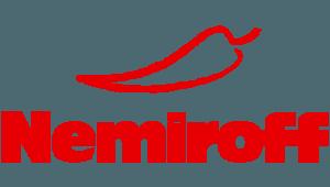 Фото: логотип «Nemiroff»