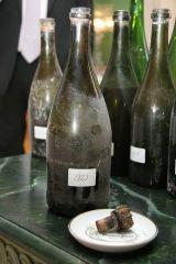Фото: Perrier-Jouet 1825 года - старейшее шампанское в мире