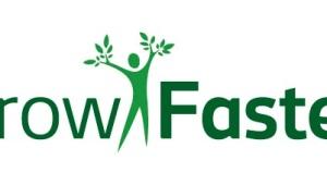 Фото: Логотип программы «Grow Faster» от «Carlsberg Ukraine».