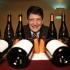 Фото: Herve Robert, директор по экспорту Винного дома «Delas».
