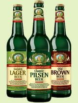 Фото: пиво Рідна Марка