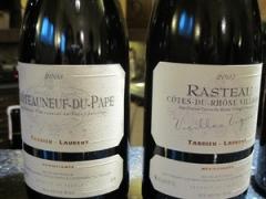Фото: Вино от Tardieu-Laurent