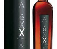 Фото: «ALeXX» — первый креативный коньяк в стиле fusion.