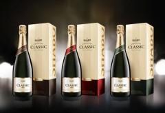Фото: Игристое вино «Shabo Classic» — наслаждайся классикой!