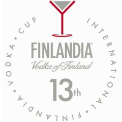 Фото: Логотип «Finlandia Vodka Cup 13th».