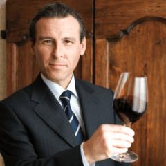 Фото: Corrado Casoli, президент «Gruppo Italiano Vini»
