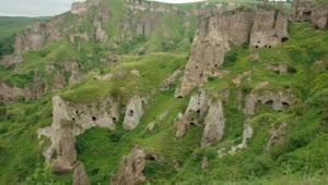Фото: самая древняя винодельня (Армения)
