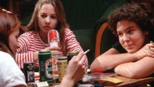 Фото: «Антиалкогольная грамота» в школе.