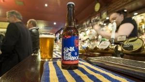 Фото: пиво Утопи Бисмарка (Sink the Bismarck!)