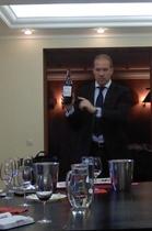 Фото: вина «Cordier Mestrezat» в Украине