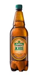 Фото: Пиво «Львовское Живое» теперь разливают в ПЭТ.