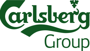 Фото: Логотип «Carlsberg Group»