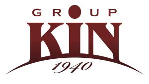 Фото: логотип Группы компаний «КиН».