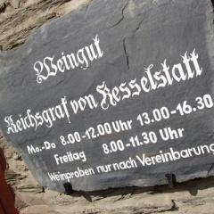 Фото: Reichsgraf von Kesselstatt