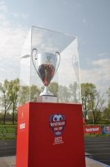 Фото: «Чернігівське», кубок болельщиков, футбольный турнир