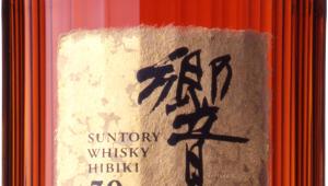 Фото: японское виски Suntory Whisky Hibiki