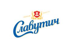 Фото: логотип пива `Славутич`