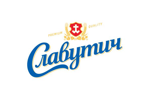 Фото: Логотип пива «Славутич».