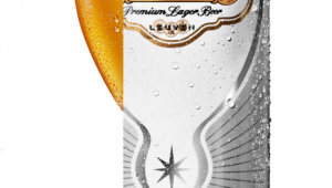 Фото: новая банка пива Stella Artois