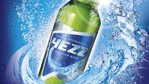 Фото: новое пиво Чеzz