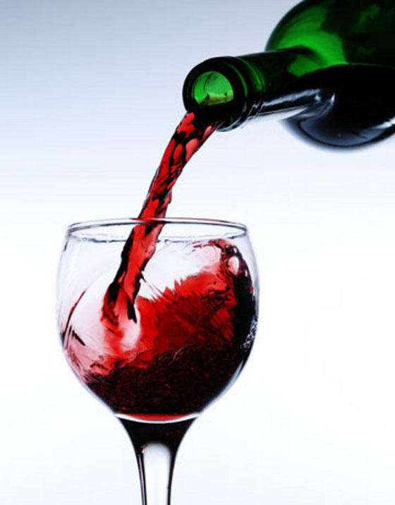Фото: Порошковые вина в Украине производить не выгодно?