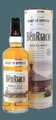 Фото: Виски «Classic Speyside» от вискокурни «BenRiach».