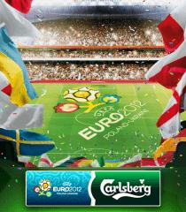 Фото: Принимай участие в акции от «Carlsberg» — выигрывай билеты на ЕВРО 2012™