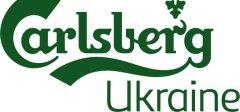 Фото: логотип «Carlsberg Ukraine»