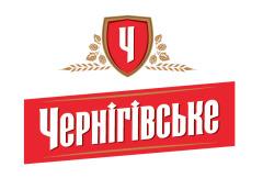 Фото: логотип пива «Чернігівське»