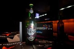 Фото: «hike» представили на закрытии Украинской недели моды