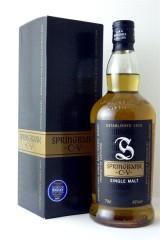 Фото: Виски компании «Springbank».
