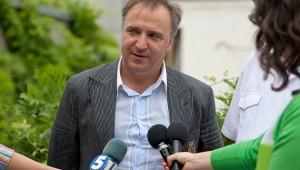 Фото: Валерий Шамотий ведет украинцев к рекордному потреблению вина