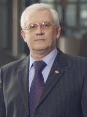 Фото: Сергей Блощаневич, Глава Наблюдательного Совета АО «Оболонь»
