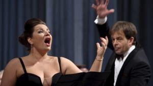Фото: «САН ИнБев Украина» поддержала «Вечер Королевской Оперы».