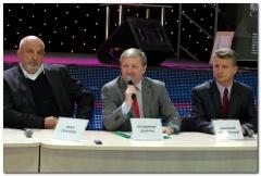 Фото: Украинские виноделы представили программу развития отрасли до 2020 года.