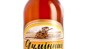 Фото: Бутылка пива «Ячменный колос» — старый новый бренд от «Оболони» и «Polaris».