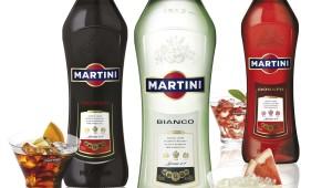Фото: «Martini» («Мартини») — марка итальянского вермута, который производят рядом с Турином.