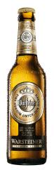 Фото: «Carlsberg Ukraine» везет «Warsteiner» в Украину. Бутылка «Warsteiner Premium Verum».