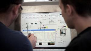 Фото: «Миллер Брендз Украина» развивает систему производства мирового класса