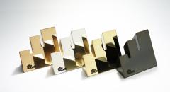 Фото: «Effie Awards Ukraine» принесла «Carlsberg Ukraine» 4 медали.