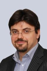 Фото: Александр Говядин, из «Carlsberg Ukraine», попал в «10 лучших финансовых директоров Украины 2011».