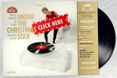 Фото: «Under The Christmas Star» — рождественский джаз от «Stella Artois».