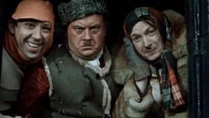 Фото: Фильм Леонида Гайдая «Самогонщики».