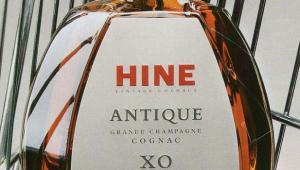 Фото: Чем порадовать мужчин на «День защитника Отечества» — винтажный французский коньяк «Hine»/
